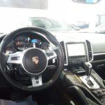 Salpicadero Porsche Cayenne 3.0 Tiptronic