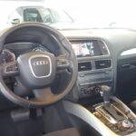 Interior delantero AUDI Q5 3.0 TDI Quattro