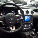 Salpicadero FORD Mustang 5.0 V8